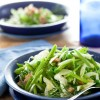 Sugar Snap Pea and Fennel Salad