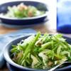 Sugar Snap Pea and Fennel Salad